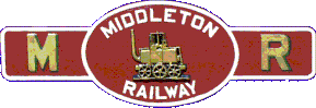 The Middleton Railway Trust Ltd,